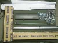 Доводчик GEZE TS 3000 V со скольз.шиной цвет: коричневый