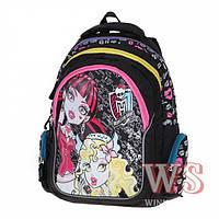 Рюкзак для девочки Monster High, Winner-stile