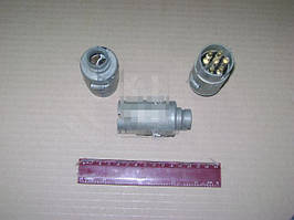 Вилка штепсельная ГАЗ 3302, ЗИЛ (Точмаш). ПС-300А3