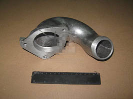 Патрубок коллектора МТЗ 1005, 1025 (ММЗ). 245-1003035-Б