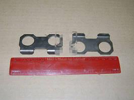 Пластина стопорная ВАЗ 2101-2107 (АвтоВАЗ). 21010-100707800