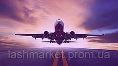 Авіа доставка за 1кг для клієнтів lash-market.com.ua