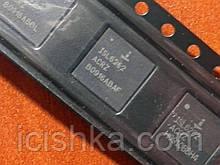 ISL6262A / ISL6262ACRZ - 2-канальный ШИМ контроллер