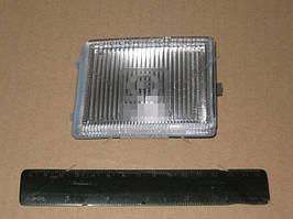 Заглушка-отражатель в бампере правая VW PASSAT B4 (TYC). 12-5077-01-2B
