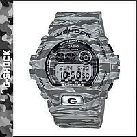 Мужские часы Casio G-SHOCK GD-X6900TC-8ER оригинал