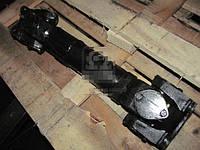 Вал карданный КАМАЗ 5410 моста среднегокрест.(5320-2205025-01) Lmin 638мм (Украина). 5410-2205011-02