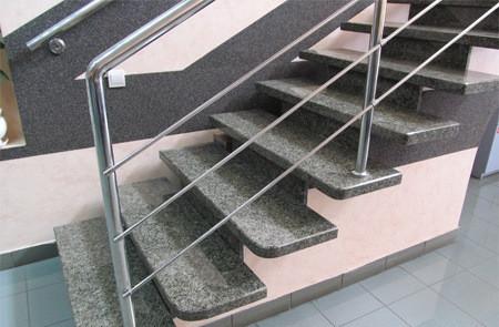 Гранітні сходи