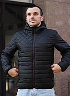 Куртка осенняя стеганая Asos
