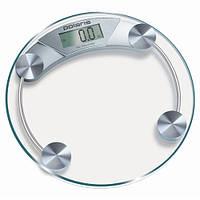 Весы напольные электронные POLARIS PWS 1514 DG (стекло) 150 kg