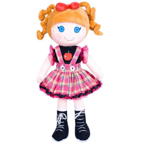 "Мягкая игрушка ""Лялька 0031"" 45х18х6см, Копица 00416-5"