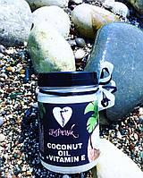 Кокосовое Масло рафинированное для лица, волос