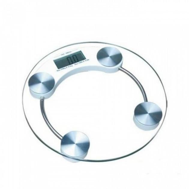 Весы напольные электронные VITEK BT-1603 до 180 кг