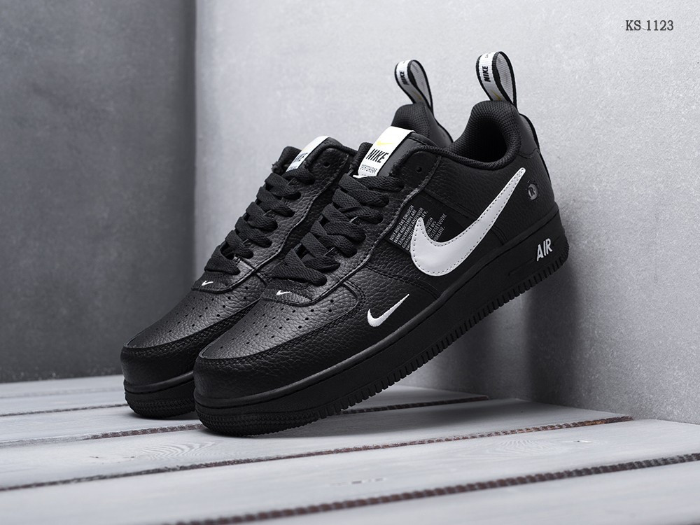 Низькі чоловічі кросівки Nike Air Force 1 LV8 Найк аір форс / чоловічі кросівки (ТОП репліка ААА+)