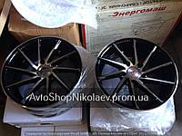 Литые диски Vossen CVT 175-177 R16 W7 PCD5x114.3 ET35 DIA67.1 (BM)