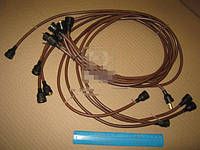 Провода зажигания зажигания ЗИЛ-130 стандарт (медь) (Украина). 16230