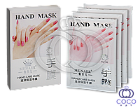 Маска-перчатки для рук Hand Mask поштучно