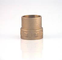"""З'єднання єднувач, під пайку FR, D = 35 мм x 1"""" Taizhou"""
