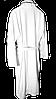 Мужской махровый белый халат XXL р.56-58, фото 9