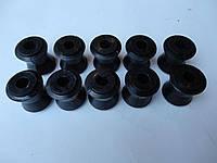 Втулки реактивных тяг ВАЗ 2121 ВАЗ 2101-2107 (резиновые)(ремонт) БРТ. РЕМКОМПЛЕКТ 10РА