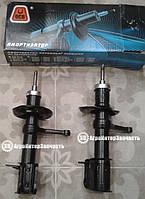 Амортизатор передней подвески на ВАЗ Калина 1119 стойка (масл.)