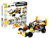 Конструктор Lego Technic (Машинка Tрансформер 10 в 1)