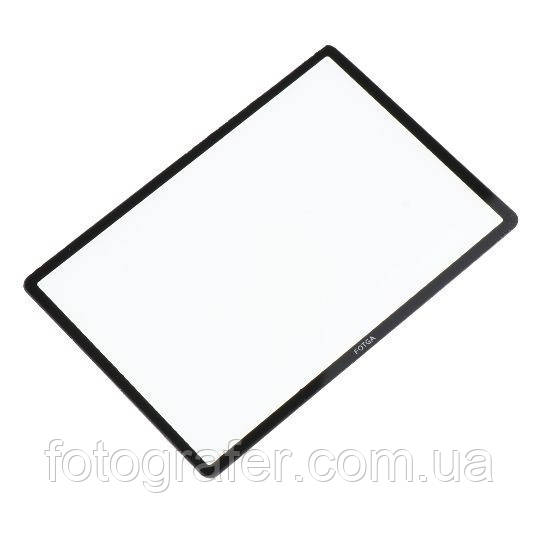 Защитное стекло FOTGA для LCD экрана фотоаппаратов Canon 1200D ( на складе )