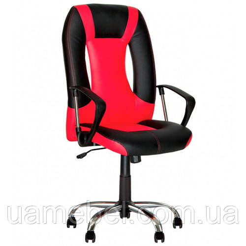 Кресло геймерское SPORT (СПОРТ) ECO