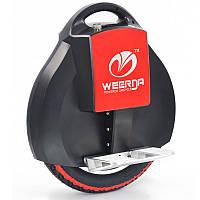 Моноколесо Weerda V2S Black-Red