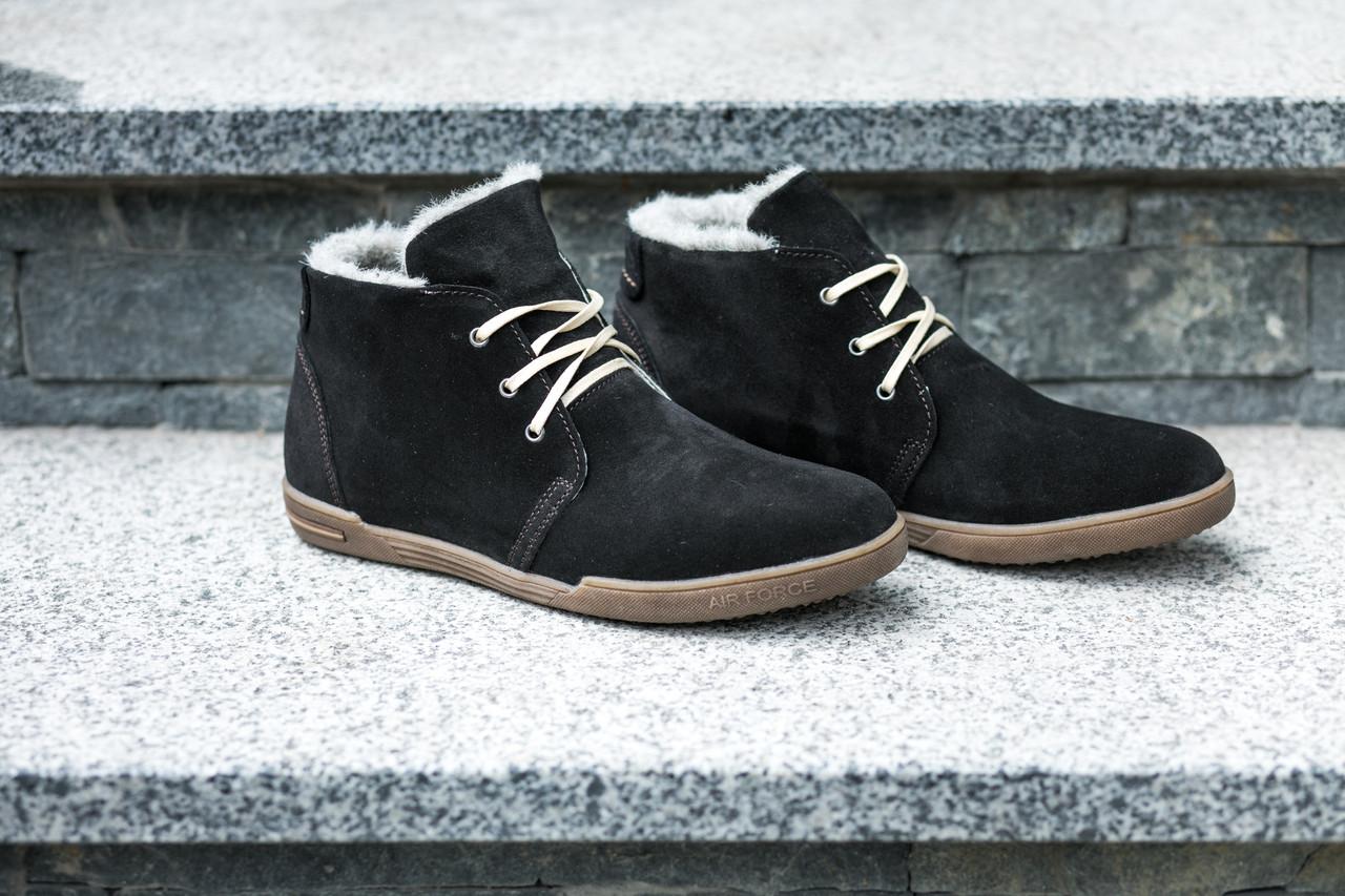 ТОП! Теплі зимові черевики фірми AFFINITY, допоможуть вам зігрітись в холодну зиму.