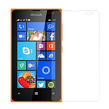 Защитное стекло OP 2.5D для Microsoft Lumia 435 532 прозрачный