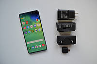 Samsung Galaxy S10 128Gb SM-G973U Prism Blue Оригинал!, фото 1