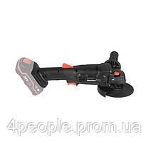 Аккумуляторная шлифмашина угловая Dnipro-M DGA-200|СКИДКА ДО 10%|ЗВОНИТЕ, фото 2