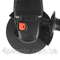 Аккумуляторная шлифмашина угловая Dnipro-M DGA-200|СКИДКА ДО 10%|ЗВОНИТЕ, фото 3