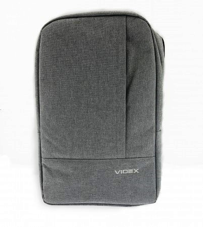 Рюкзак для ноутбука Videx VB-0020 gray
