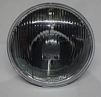 Фара ВАЗ 2101, 2102 левая=правая стекло+отражатель (с подсветкой, с отражателем, Н4) (124.3711200) Формула Света. 124.3711200-30