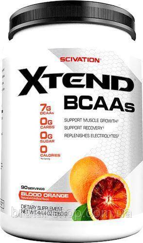 SCIVATION Xtend BCAAs  90serv. (1260g)