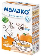 MAMAKO Крем-суп на козьем молоке из тыквы 8м+ 150г Суміш молочна суха