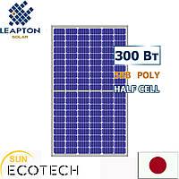 Поликристаллическая батарея Leapton LP-Р-60-H-300