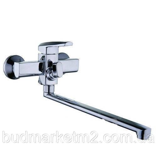 Змішувач для ванни ZEGOR (TROYA) NOF7-А033 (Z63-NOF7-А033)