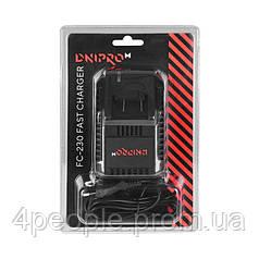 Зарядное устройство Dnipro-M FC-230|СКИДКА ДО 10%|ЗВОНИТЕ