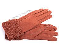 Перчатки женские David Polo 1018 l.brown () - купить оптом на 7км в одессе