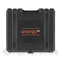 Кейс пластиковый к УШМ Dnipro-M DGA-200|СКИДКА ДО 10%|ЗВОНИТЕ, фото 2