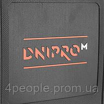 Кейс пластиковый к УШМ Dnipro-M DGA-200|СКИДКА ДО 10%|ЗВОНИТЕ, фото 3