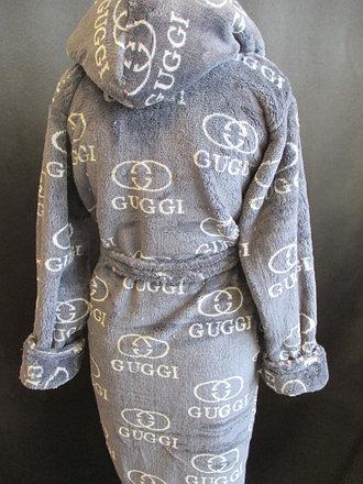 Подростковый халат махровый бренд 6 лет