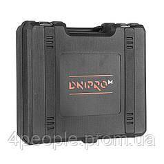 Кейс пластиковый к шуруповерту Dnipro-M CD-200T/CD-200TH СКИДКА ДО 10% ЗВОНИТЕ