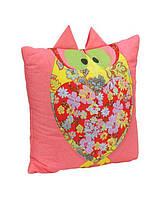 Подушка Руно Owl декоративная 40*40 см арт.311Owl