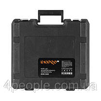 Кейс пластиковый к перфоратору Dnipro-M DHR-200|СКИДКА ДО 10%|ЗВОНИТЕ, фото 2