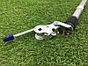 Подседельный штырь с опрокидыванием (+встроен аммортизатор) на трицикл Mustang ЕТ002, фото 3
