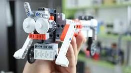 Xiaomi конструктор Mitu Building Blocks