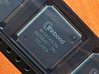 Мультиконтроллер Winbond WPC8763LDG